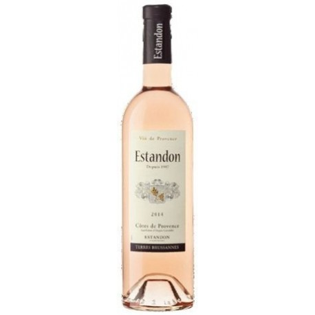 Côte de Provence rosé Estandon Legende - 2017